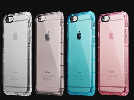 hoesje iphone 6 siliconen